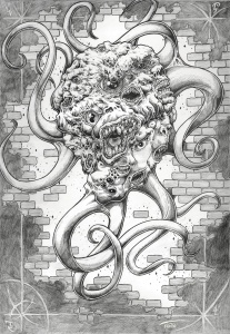 Hastur-pencil