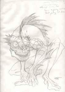 deep-one-sketch