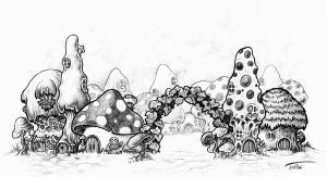Faeries-Mushroom-Circle